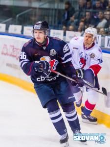 HC Slovan - HC Torpedo  ACT3857