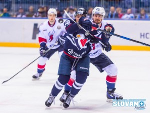 HC Slovan - HC Torpedo  ACT3858