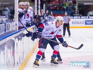 HC Slovan - HC Torpedo  ACT3860