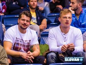 HC Slovan - HC Torpedo  ACT3861