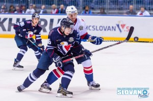HC Slovan - HC Torpedo  ACT3862