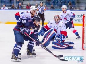 HC Slovan - HC Torpedo  ACT3864