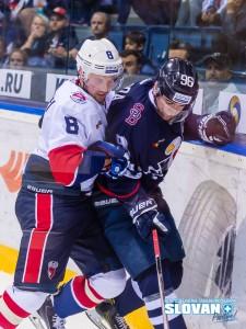 HC Slovan - HC Torpedo  ACT3865