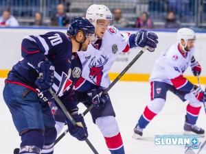 HC Slovan - HC Torpedo  ACT3866