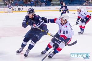 HC Slovan - HC Torpedo  ACT3867