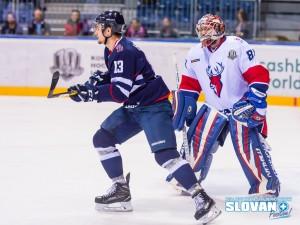 HC Slovan - HC Torpedo  ACT3868