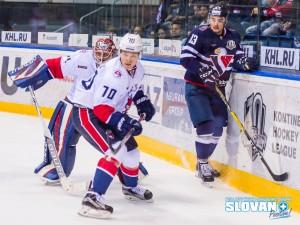 HC Slovan - HC Torpedo  ACT3869