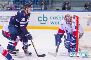 HC Slovan - HC Torpedo  ACT3871