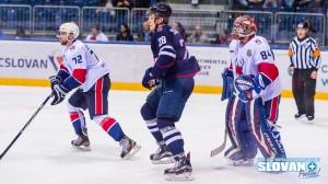 HC Slovan - HC Torpedo  ACT3873