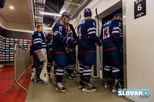 HC Slovan - Dinamo Riga  ACT4048