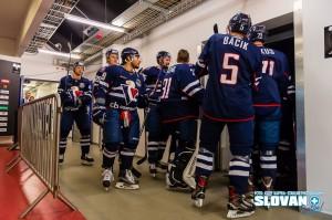 HC Slovan - Dinamo Riga  ACT4050