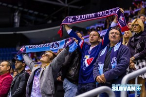 HC Slovan - Dinamo Riga  ACT4054