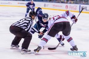 HC Slovan - Dinamo Riga  ACT4063