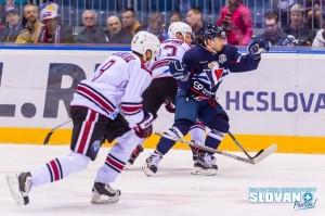 HC Slovan - Dinamo Riga  ACT4065