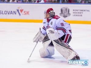 HC Slovan - Dinamo Riga  ACT4067