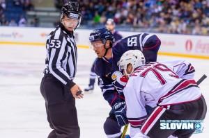 HC Slovan - Dinamo Riga  ACT4071