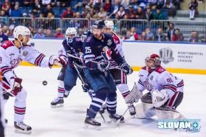 HC Slovan - Dinamo Riga  ACT4076
