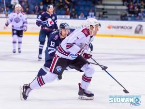 HC Slovan - Dinamo Riga  ACT4080