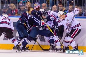HC Slovan - Dinamo Riga  ACT4081