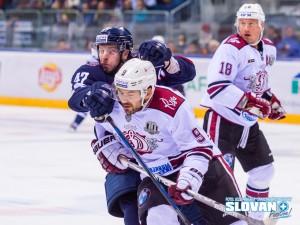 HC Slovan - Dinamo Riga  ACT4082