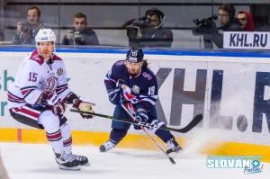 HC Slovan - Dinamo Riga  ACT4092