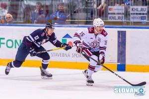 HC Slovan - Dinamo Riga  ACT4093
