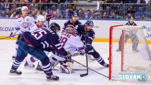HC Slovan - Dinamo Riga  ACT4096