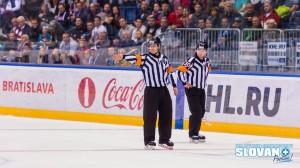 HC Slovan - Dinamo Riga  ACT4108