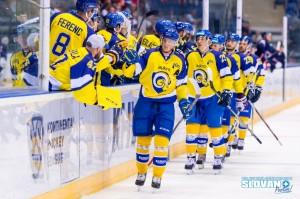 HC Slovan ACT0332