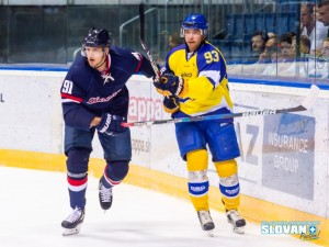 HC Slovan ACT0345