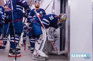 HC Slovan - HC Vityaz ACT8160
