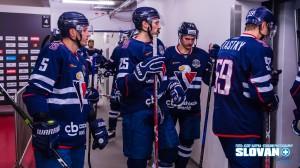 HC Slovan - HC Vityaz ACT8162
