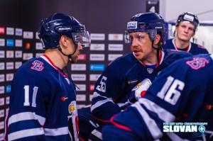 HC Slovan - HC Vityaz ACT8164