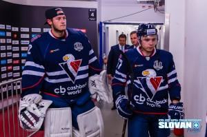HC Slovan - HC Vityaz ACT8166