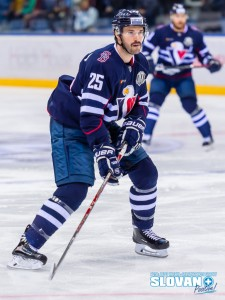 HC Slovan - HC Vityaz ACT8169