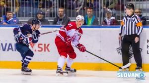 HC Slovan - HC Vityaz ACT8170