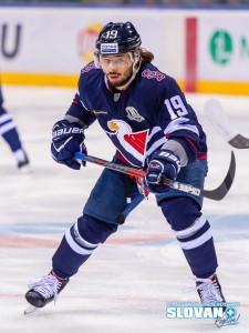 HC Slovan - HC Vityaz ACT8172