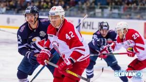 HC Slovan - HC Vityaz ACT8174
