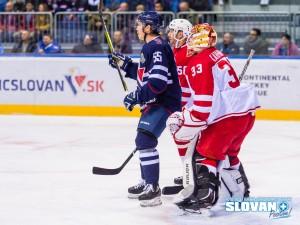 HC Slovan - HC Vityaz ACT8176