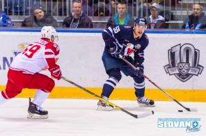 HC Slovan - HC Vityaz ACT8177