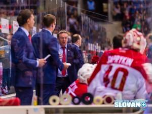 HC Slovan - HC Vityaz ACT8185