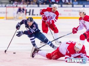 HC Slovan - HC Vityaz ACT8189