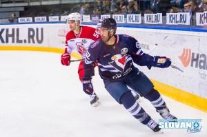 HC Slovan - HC Vityaz ACT8190