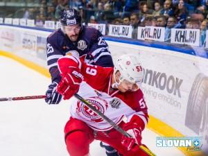 HC Slovan - HC Vityaz ACT8191