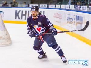 HC Slovan - HC Vityaz ACT8192