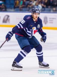 HC Slovan - HC Vityaz ACT8193
