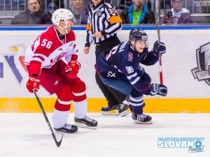 HC Slovan - HC Vityaz ACT8196