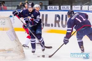 HC Slovan - HC Vityaz ACT8197