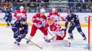 HC Slovan - HC Vityaz ACT8198