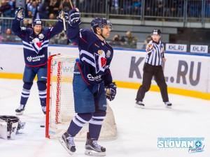 HC Slovan - HC Vityaz ACT8199